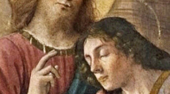 Jesus + Johannes = sant?