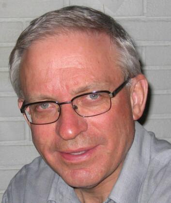 """""""Professor Øystein Hov."""""""