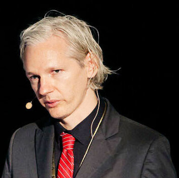 Julian Assange. (Foto: Wikimedia Commons)