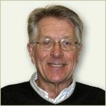 Harald Biong (Foto: BI)