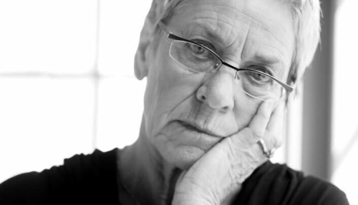 """""""- Det interessante er om slike funn kan reproduseres med tanke på å ha en forebyggende effekt i forhold til demens, sier Kjell Arne Arntzen og alkoholstudien. (Foto: www.colorbox.no)"""""""