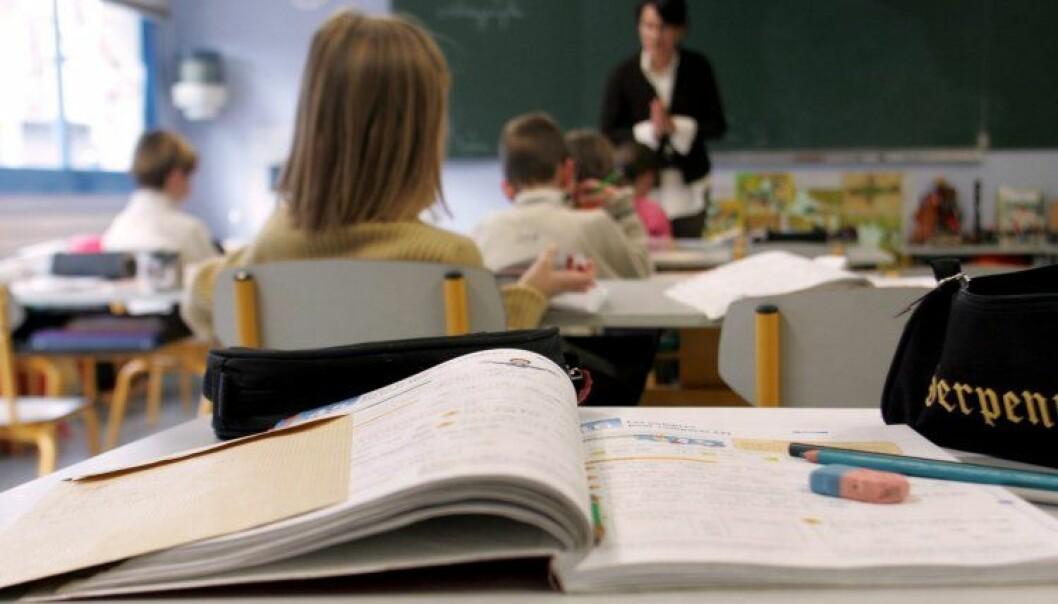 Betydningen av god skole