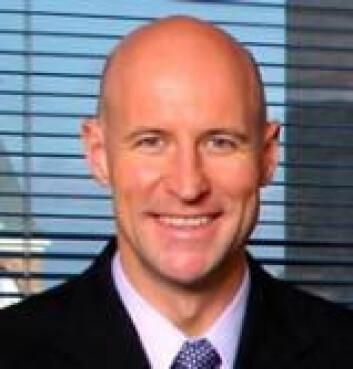 Kenneth H. Wathne. (Foto: BI)