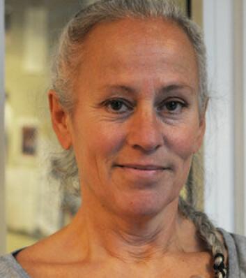 – Nye studenter som bringer meg seg ny kunnskap fra studiene, blir ikke lyttet til eller så blir man smittet av de erfarne fysioterapeutenes holdninger, sier HiO-forsker Birgitta Langhammer.