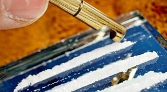 Nye smuglemetoder for kokain