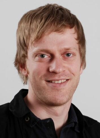 Kyrre Glette, Institutt for Informatikk, UiO.