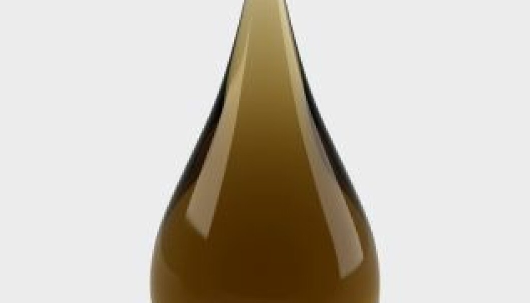 Lager kunstig olje