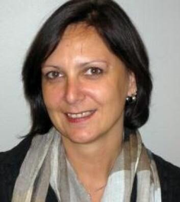 Elisabeth Jeppesen.