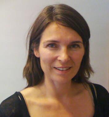 Marit Skivenes frå Høgskolen i Bergen.