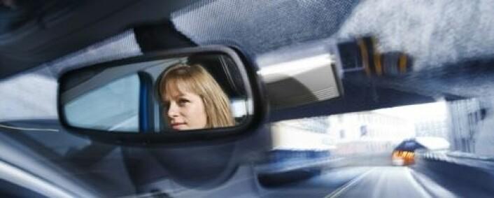 I dag har over en million nordmenn en bombrikke fra Q-Free i bilen. På verdensbasis er 60 millioner brikker installert. (Foto: Sverre Jarild)