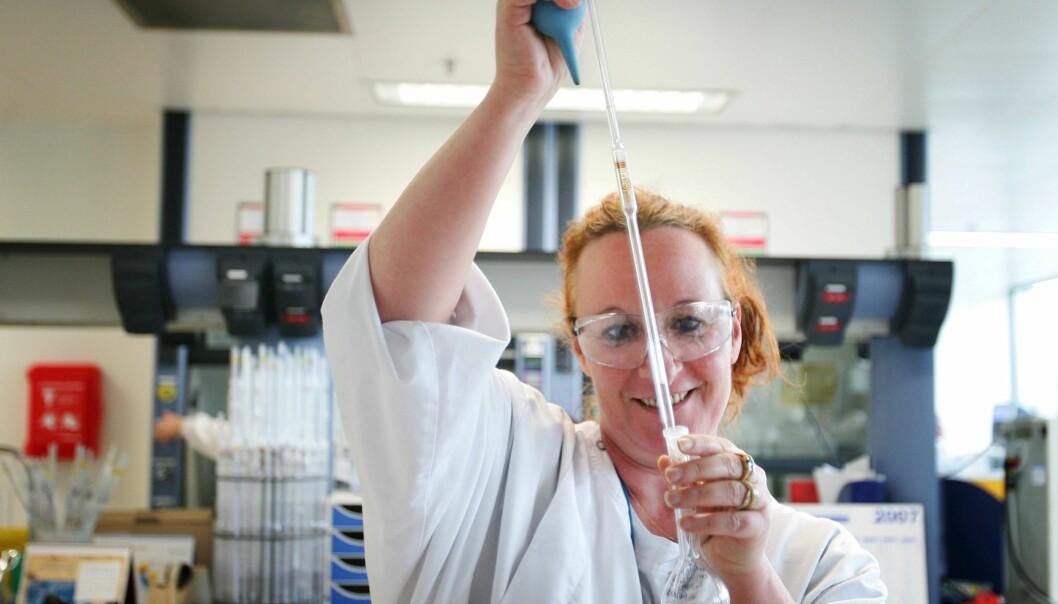 Uenige om tiltak for flere kvinnelige forskere