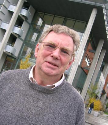 Erling S. Andersen.