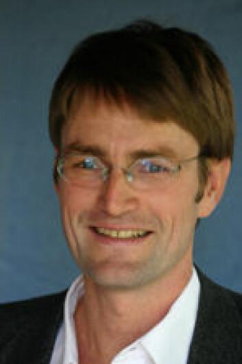 Harald Dale-Olsen har sett nærmere på lønnsspredningen i Norge.