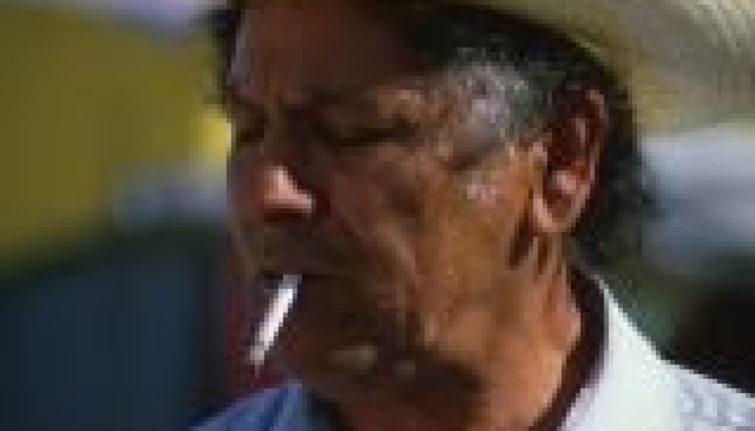 Røyking og overvekt dreper amerikanerne