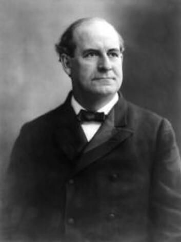 William Jennings Bryan. (Foto: US Library of Congress/Wikimedia Commons)