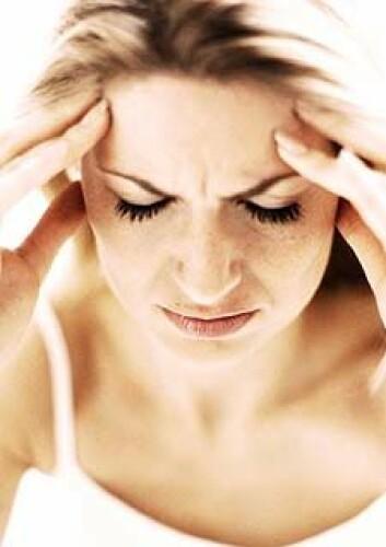 Problem og konflikter i mellommenneskelege forhold kan ligge bak ei rekke subjektive helseplager. (Illustrasjonsfoto: www.colourbox.no)