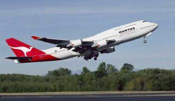 """Boeing 747. (Foto: Boeing)"""