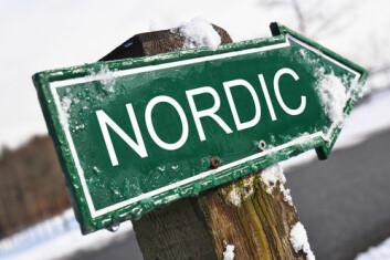 Viser ikke vei: Norden har lyktes på mange områder. Men det økologiske «fotavtrykket» vårt er alt for stort.