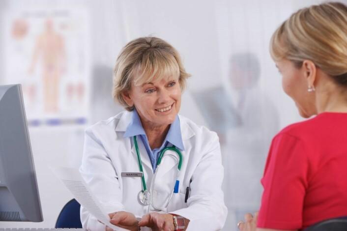 Legen kan påvirke pasienten i positiv retning gjennom å skape de rette forventingene.