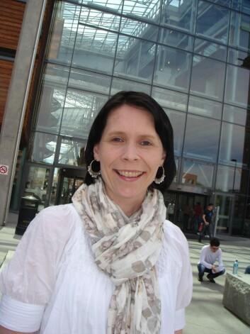 Stine Ludvigsen har gjennomført sin doktorgradsstudie ved Handelshøyskolen BI.