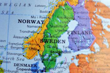 Folkhem: Får innvandrerne plass i det nordiske folkhemet? Foto: Shutterstock