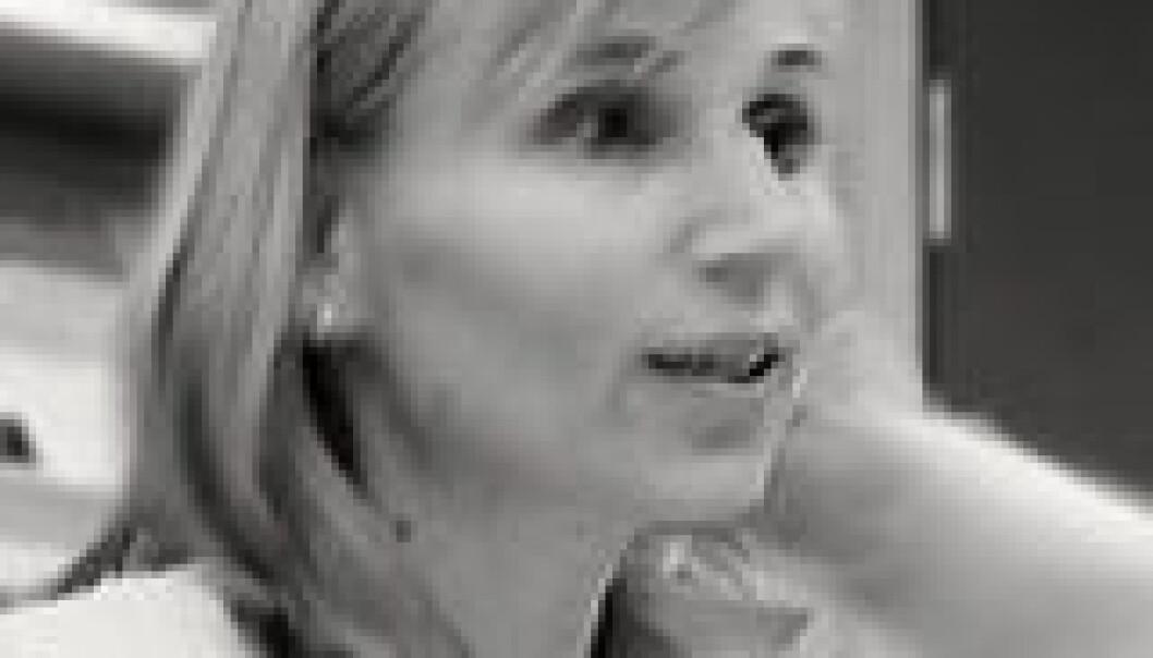 """""""- Som genetiske veiledere har vi ofte slitt med folks forventningar etter sensasjonsoppslag i media, sier forsker Cathrine Bjorvatn."""""""