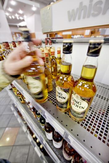 Bare 1 av 5 mener nå at det er for vanskelig å få kjøpt alkohol, viser SIRUS-rapporten om befolkingens holdninger til alkoholpolitikken.