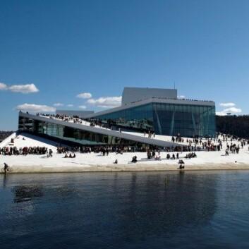 (Foto: Erik Berg/Den norske opera)