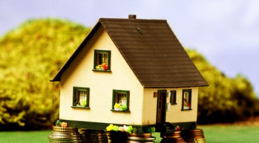 Bakgrunn: Økt bruk av eiendomsskatt
