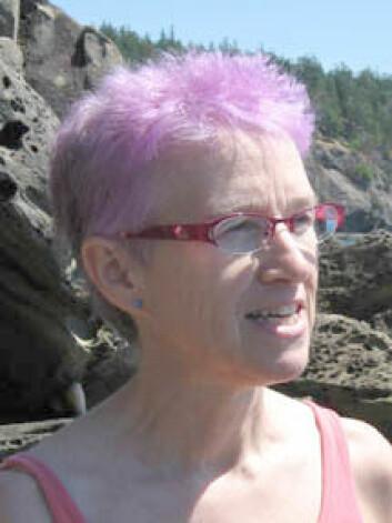 Rosemary Redfield (Foto: Rosemary Redfield)