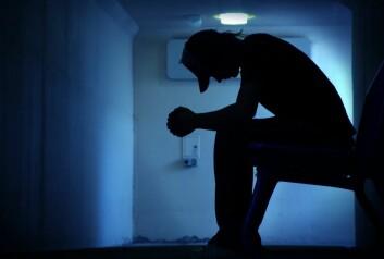 Rusmisbrukere blir ofte ikke sett på som alminnelige mennesker. Foto: Shutterstock