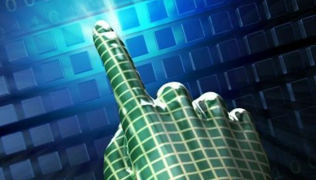 IKT-forskning gir konkurransekraft