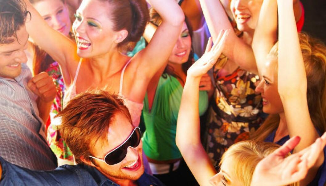Dans, dans, dans... (Illustrasjonsfoto: iStockphoto)