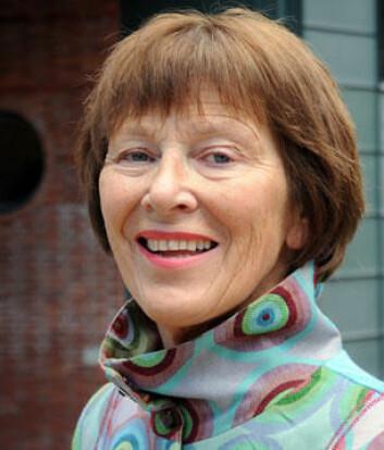 – Det er lettere å rekruttere noen å gå tur med, enn noen å bo med i godt voksen alder, sier forsker Astrid Bergland.