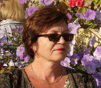Kristin Ørjasæter (Foto: NBI)