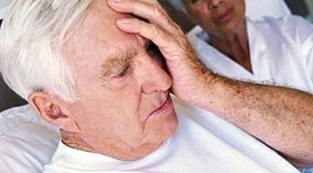 Bedre smertebehandling med psykologi