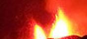 - Liten fare for helsefarlig vulkansky