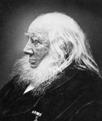 Nikolaj Frederik Severin Grundtvig (Bilde: Wikimedia Commons)
