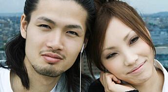 Hvorfor har asiater skjeve øyne?