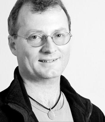 Carlo Aall. (Foto: Privat)