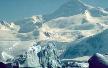 Polarområdene kan være nøkkelen for å forstå klimaendringene. (Foto: ESA)