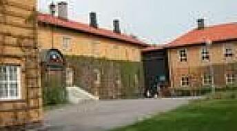 Sa opp stillingen på Høgskolen i Hedmark