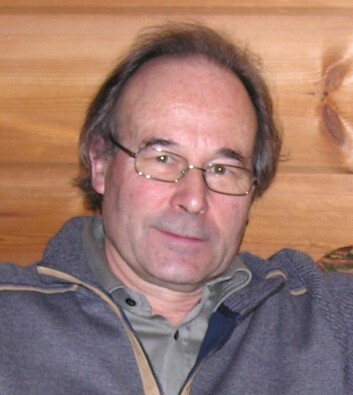 Professor José Julio Gonzalez