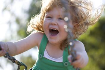 Korleis opplever foreldre å få eit barn med diabetes? (Foto: iStockphoto)