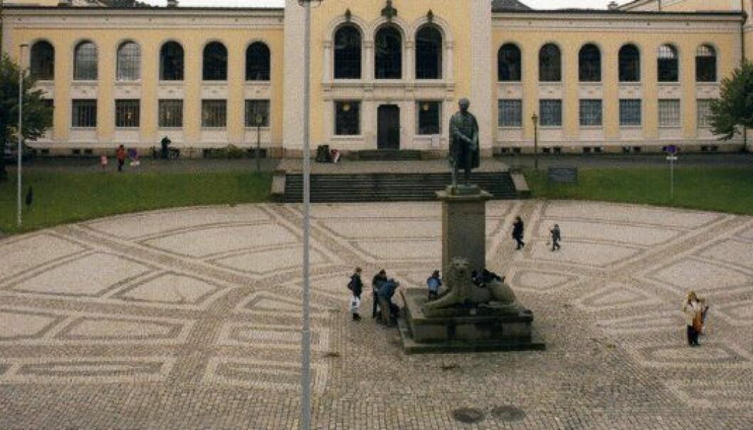 Planlegger nytt museum i Bergen