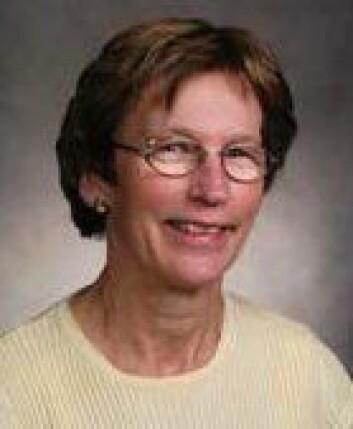 Inger Lise Fevang Jensen.