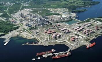 Tel-Tek regner med å ha svar på hvordan aminavfallet skal håndteres når fangstanlegget for CO2 står klart.