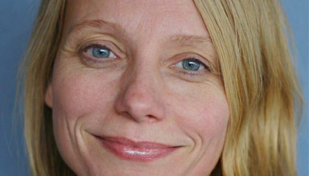 - Dagens unge fremstår langt fra som motløse og passive dersom man legger politisk aktivitetsnivå til grunn, hevder Guro Ødegård i ny bok.