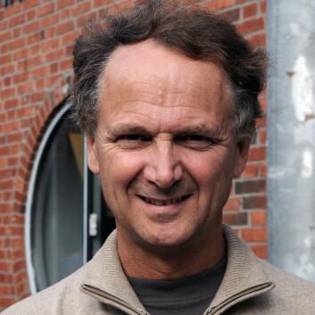 Alf Inge Eritsland.