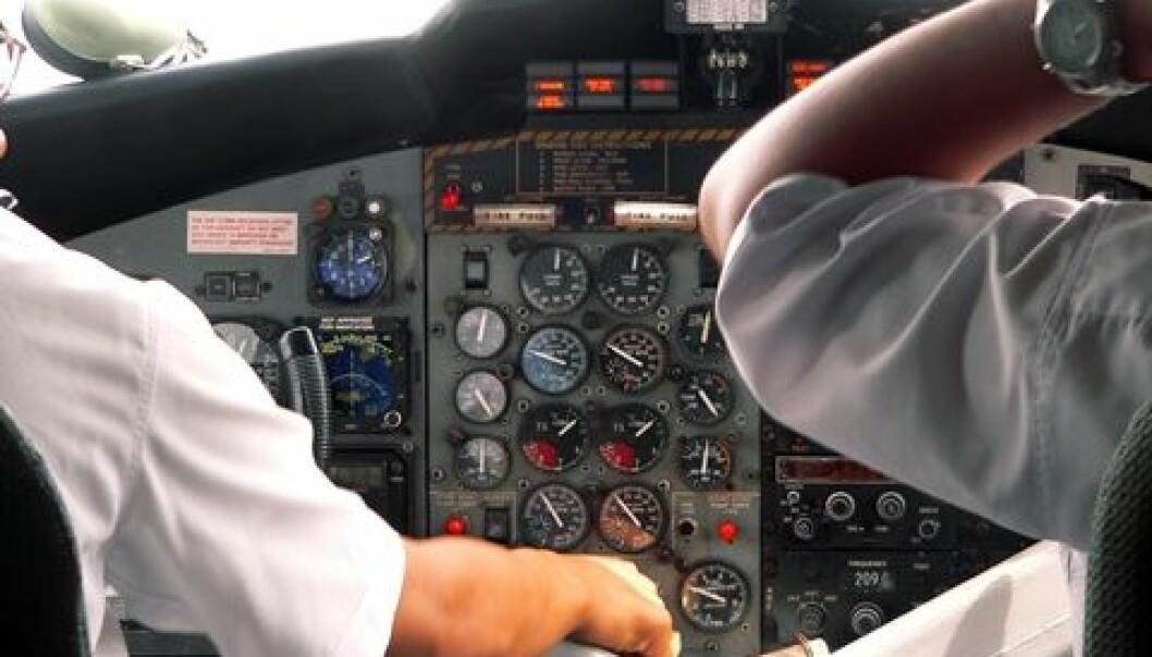 Bedre flyt i flytrafikken